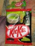 Green Tea flavor