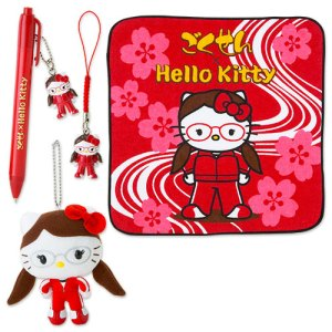 Gokusen Hello Kitty
