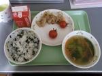 January 2010 給食③