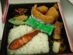 January 2010 給食⑪