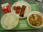 January 2010 給食⑫