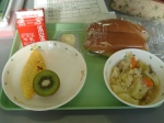 January 2010 給食⑬