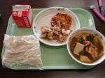 January 2010 給食⑭